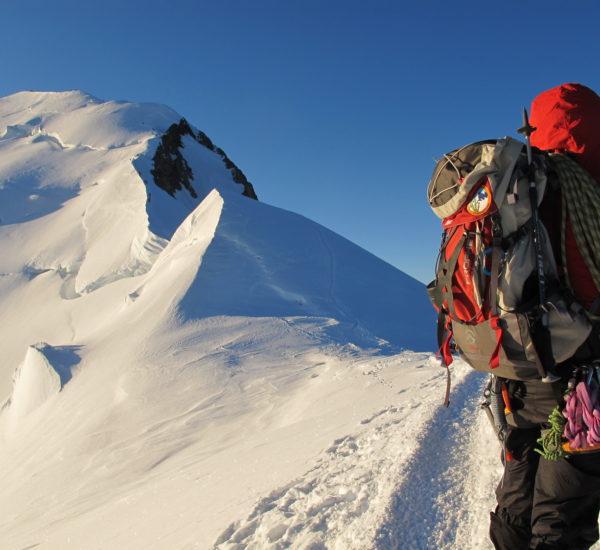 Mont Blanc 2011