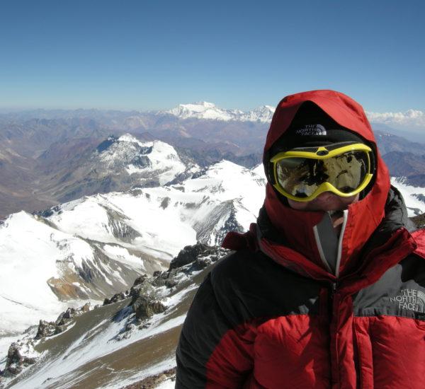 Aconcagua 2011